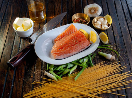Improving Physical and Mental Health with Fish Oil