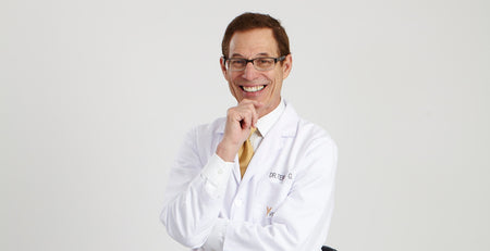 Hormone Replacement, With Terry Grossman, M.D.