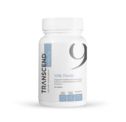 Milk Thistle Supplement