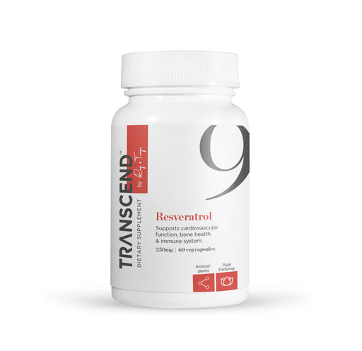 Resveratrol 250mg Supplement