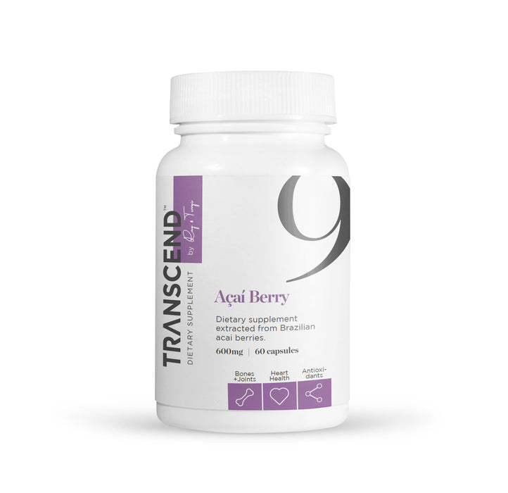 TRANSCEND Longevity Inc. Acai Berry