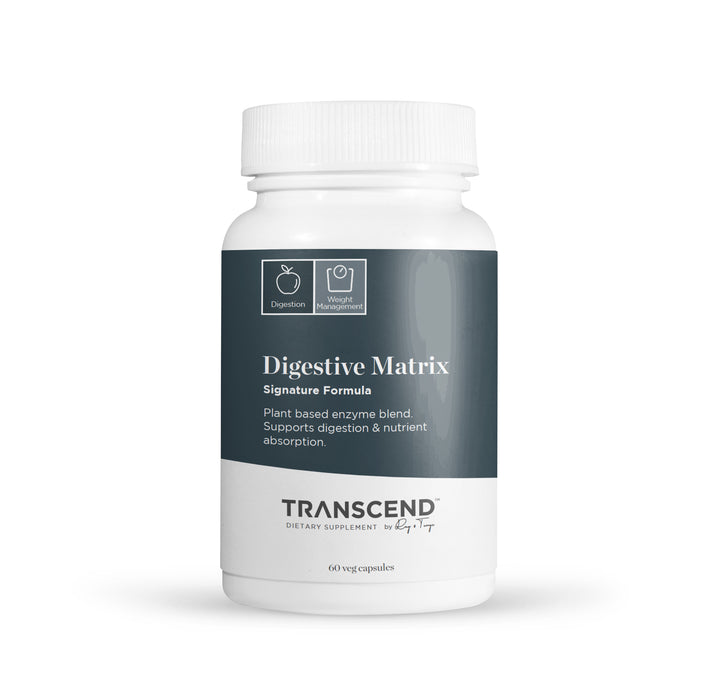 TRANSCEND Longevity Inc. Digestive Matrix