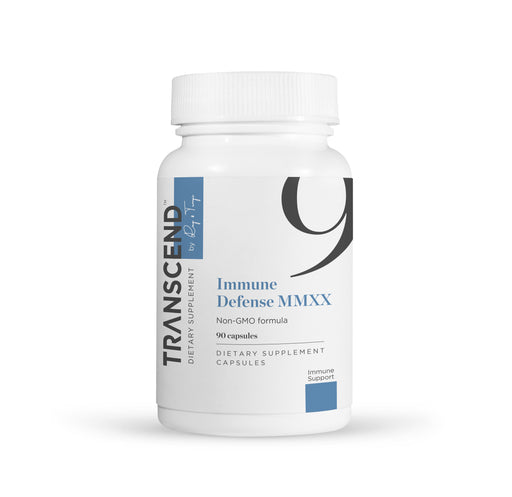 Immune Defense MMXX