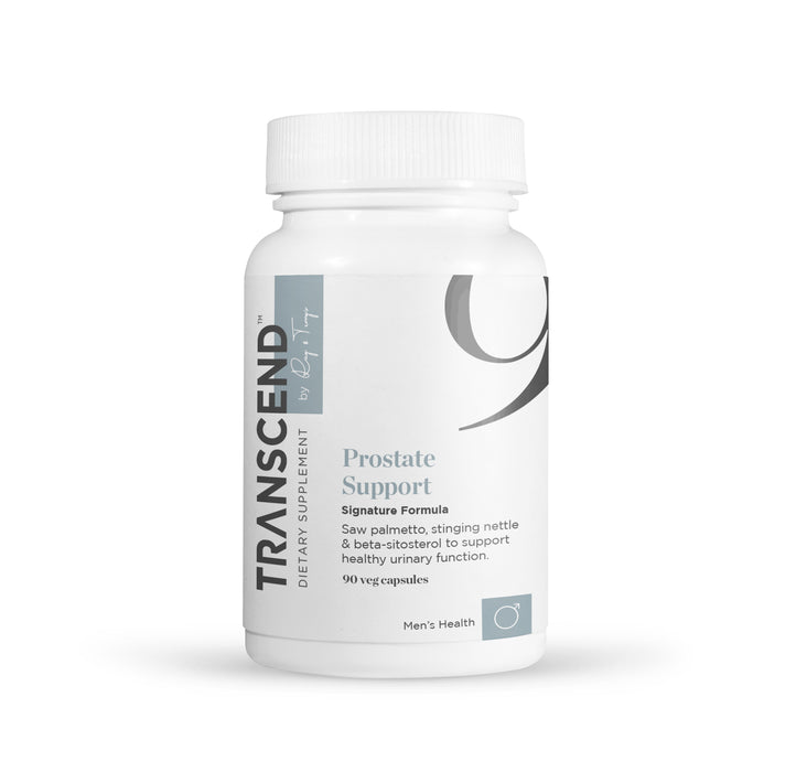 TRANSCEND Longevity Inc. Prostate Support