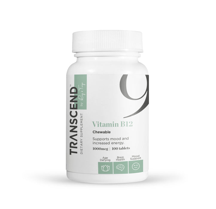 TRANSCEND Longevity Inc. Vitamin B 12