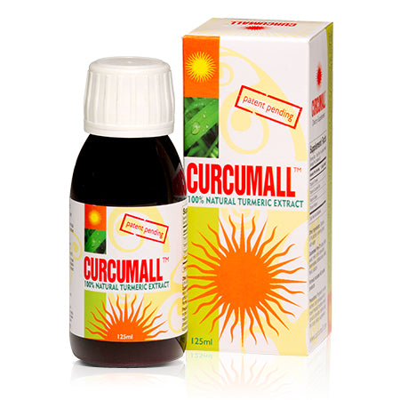 Curcumall Supplement