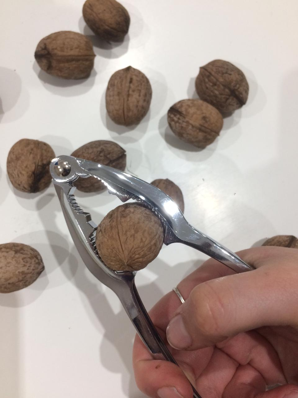 Rompe Nueces - Frutos Secos