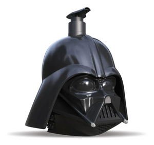 Dispender de Jabon Star Wars Darth Vader