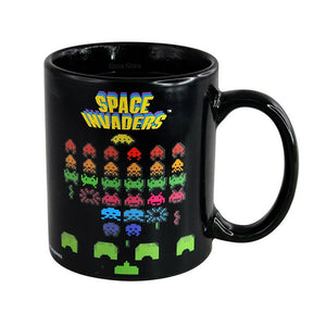 Taza Mágica GALAXY SPACE