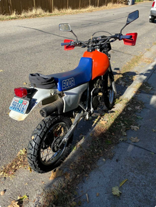 Fan-Funding the XR600R (Put a sticker on it!)