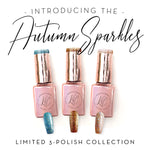 Autumn Sparkles Collection