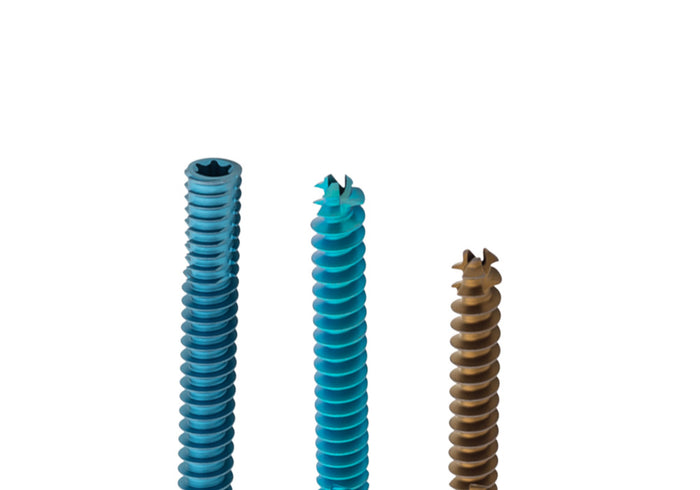 Compression Screws