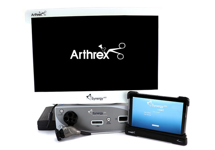 Arthrex HD3 Synergy System with Tablet and 26