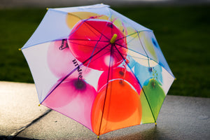 Kids Balloon Umbrella