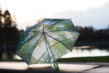 Load image into Gallery viewer, Kids Misty Woods Umbrella