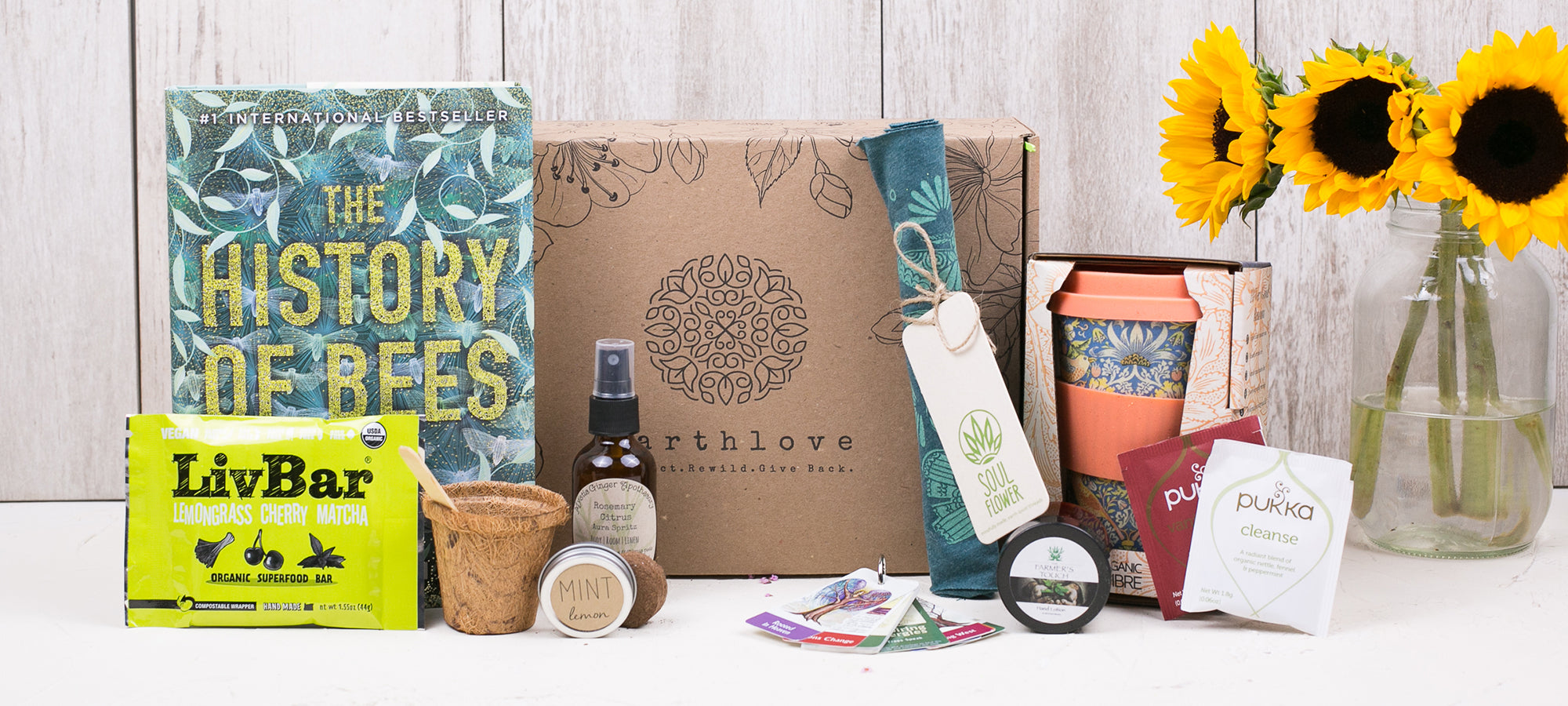 Earthlove Seasonal Lifestyle S...