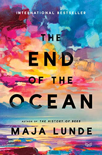 End of the Ocean (Hardcover)