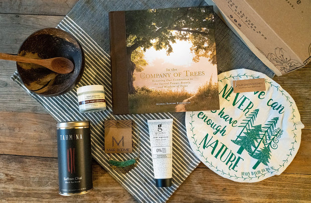 Limited Edition Global Sustainability Box, Vol 1