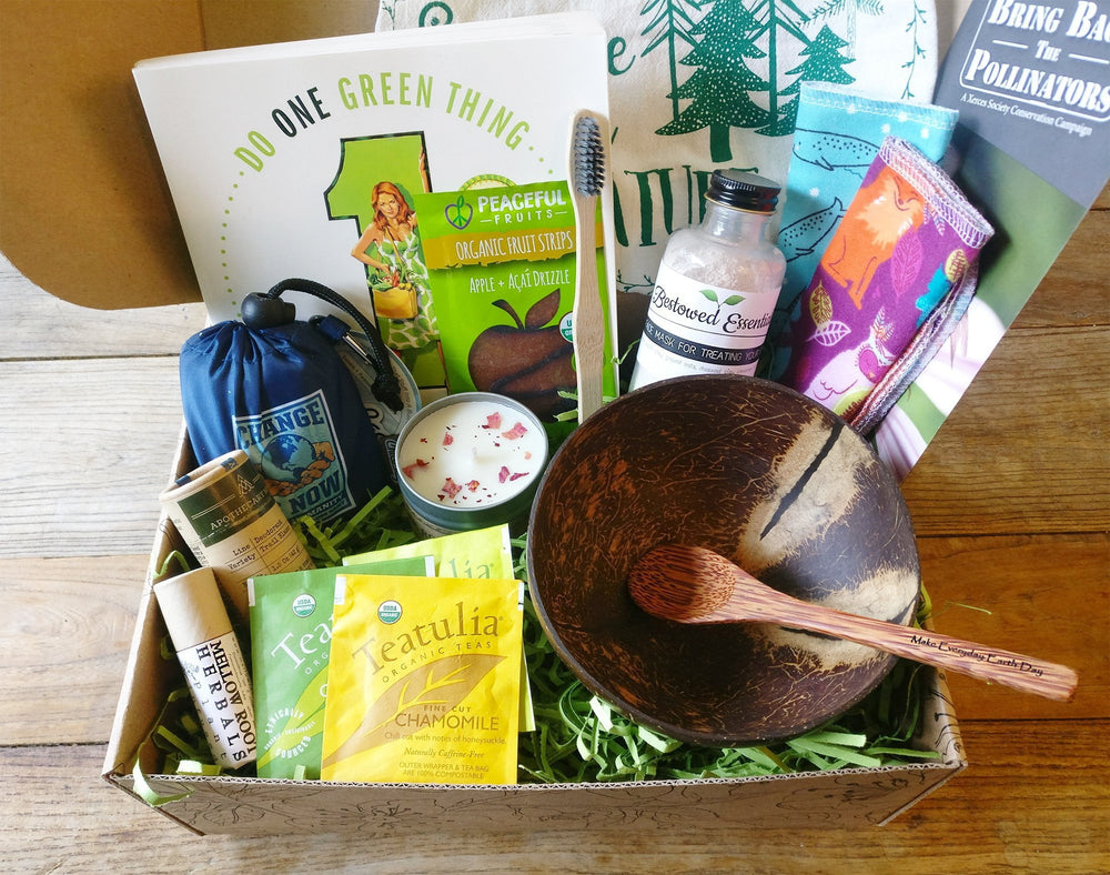 Limited Edition Earth Day Box
