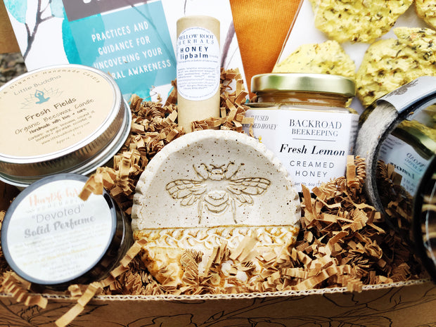 Limited Edition Bee Love Box