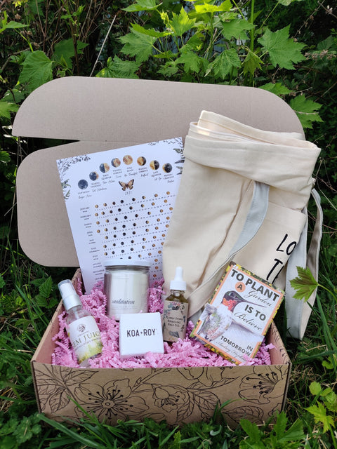 Limited Edition Mother's Day Box