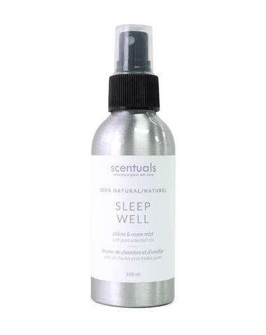 Sleep Well Lotion