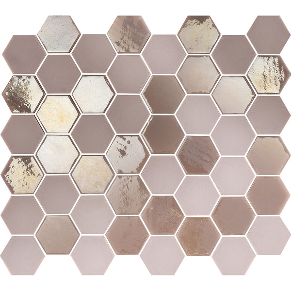 Byblos Hexagon mix