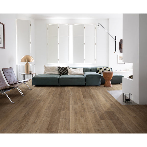 Riva Oak Brown