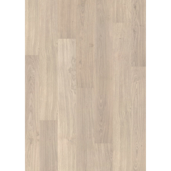 Oak Light Grey Natural Varnished
