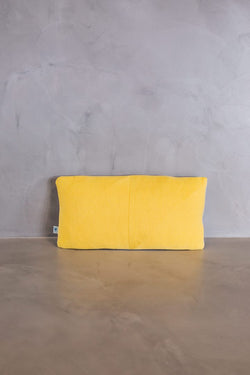 Cushion Small Serra Yellow