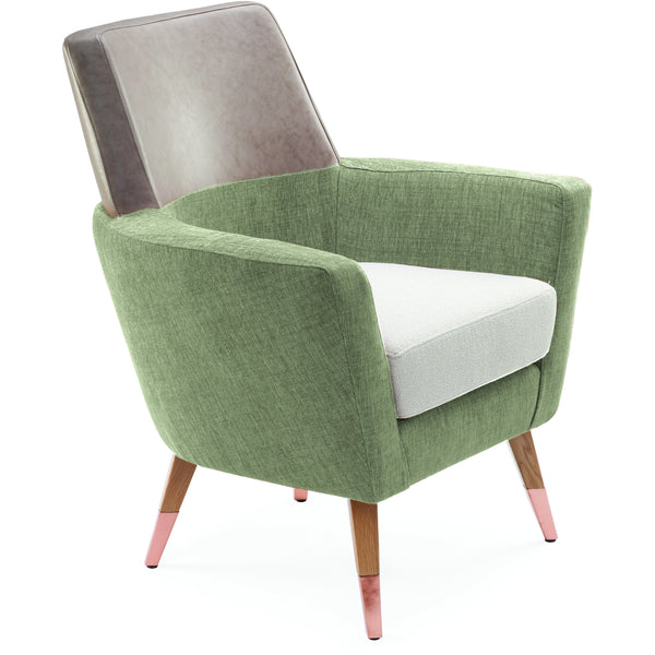 Doble Armchair