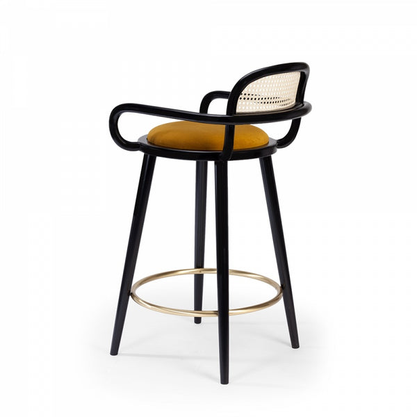 Luc Counter/Bar Chair