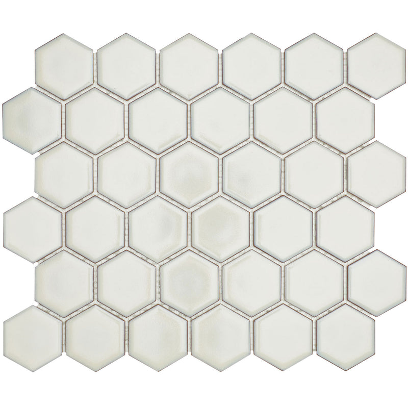 Tripoli Hexagon medium