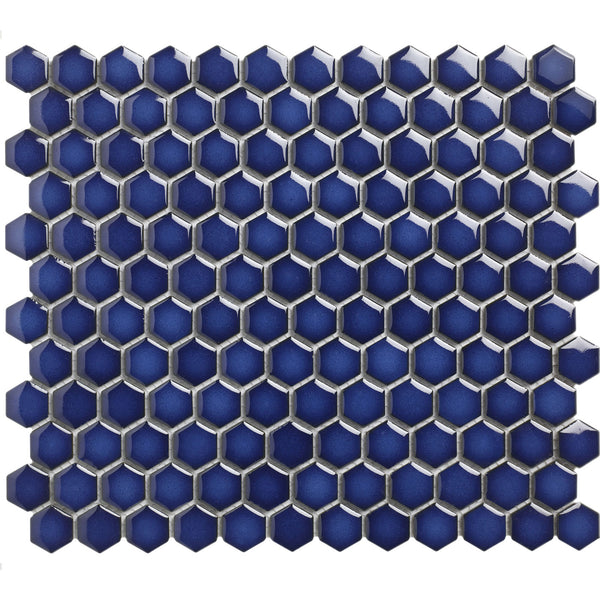 Tripoli Hexagon small
