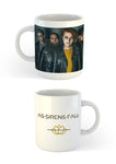 As Sirens Fall 11oz Mug