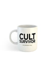 Cult Survivor 11oz Mug