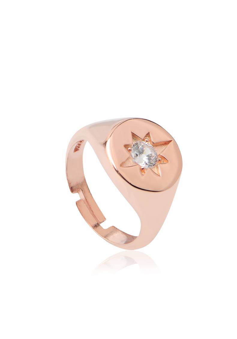NORTH STAR KNIGHT RING