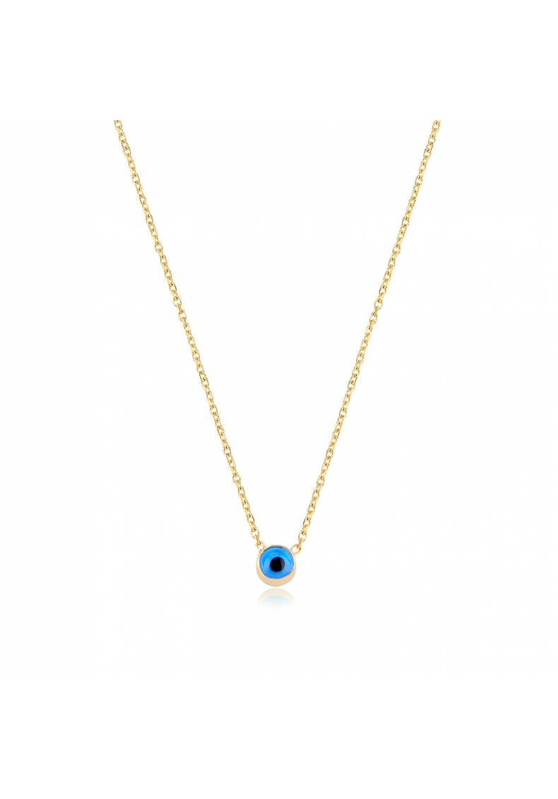 EVIL EYE NAZAR NECKLACE