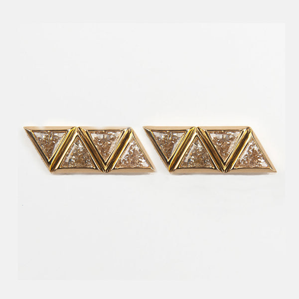 Chloe Diamond Earrings