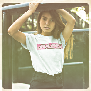 Super Babe Short-Sleeve Unisex T-Shirt