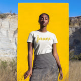 Yellow Bellied Unisex T-Shirt