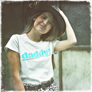 Daddy Short-Sleeve Unisex T-Shirt