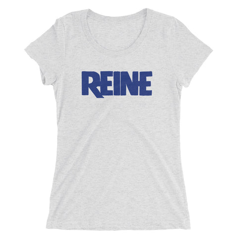 Femme Queen Ladies' t-shirt