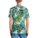 Leaf Me Alone Men's T Back