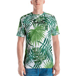 Leaf Me Alone Men's T