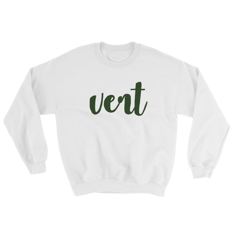 Green with Envy Sweatshirt