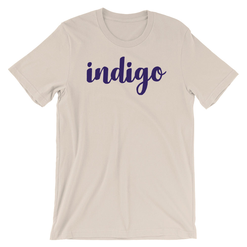 Wake Me Up Before You Indigo-go T-Shirt