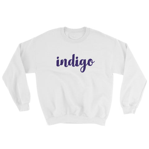 Indigo Get it Gurl Sweatshirt