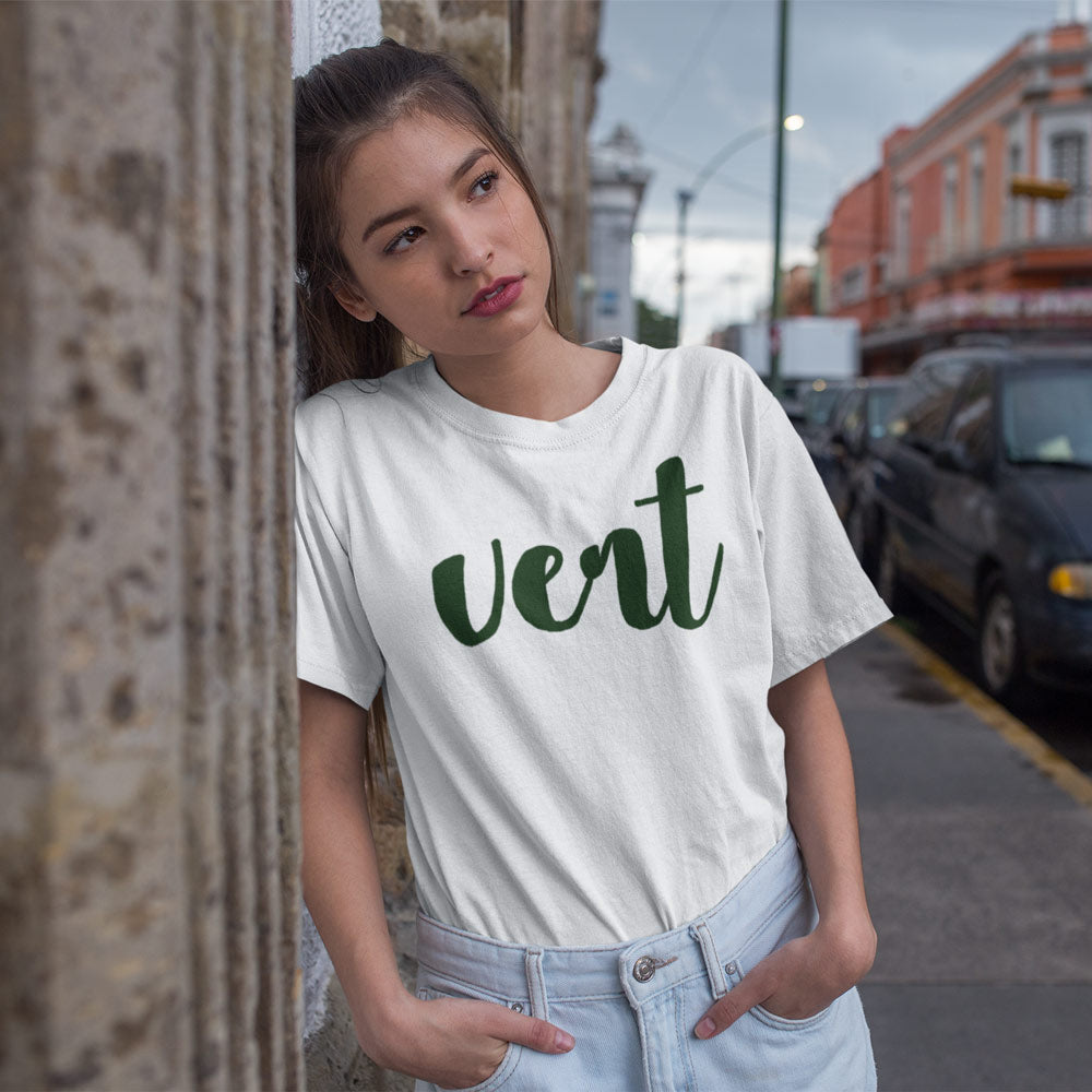 Green With Envy Unisex T-Shirt