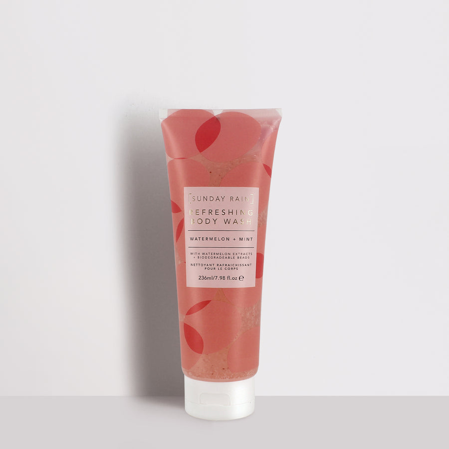 Watermelon + Mint Refreshing Body Wash